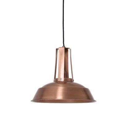 House Additions Msta 1 Light Bowl Pendant