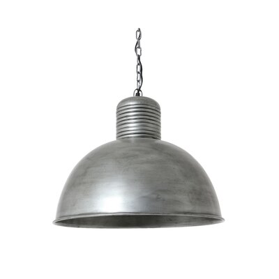 House Additions Andrews 1 Light Bowl Pendant