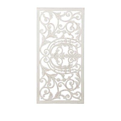 House Additions Biryusa Wall Ornament