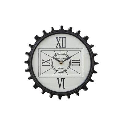 House Additions 25cm Izhora Wall Clock