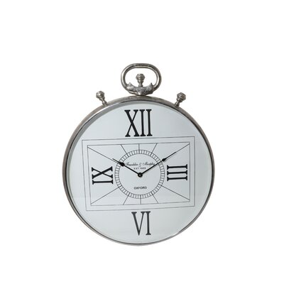 House Additions Phipsi Clock