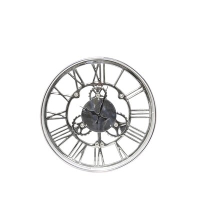 House Additions Ishim 46cm Wall Clock