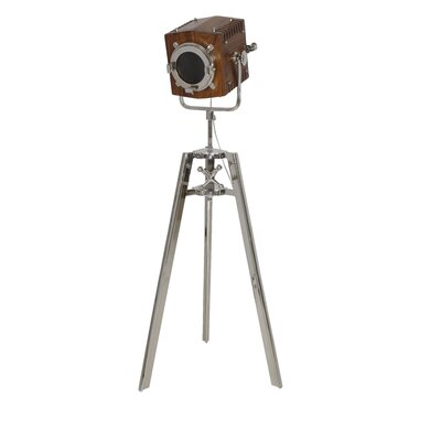 House Additions Lanzelot 166cm Tripod Floor Lamp
