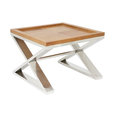 House Additions Tulujoki Side Table