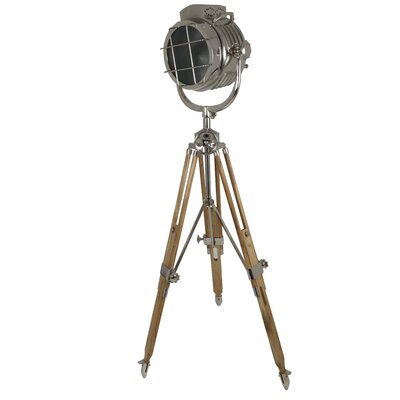 House Additions Terry 180cm Tripod Floor Lamp