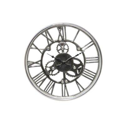 House Additions Ishim 35cm Wall Clock
