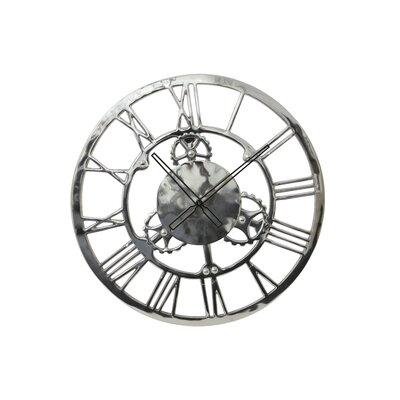 House Additions Ishim Oversized 61cm Wall Clock