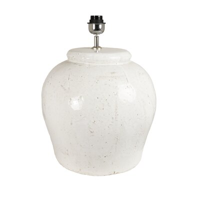 House Additions Kitnien 49cm Table Lamp Base