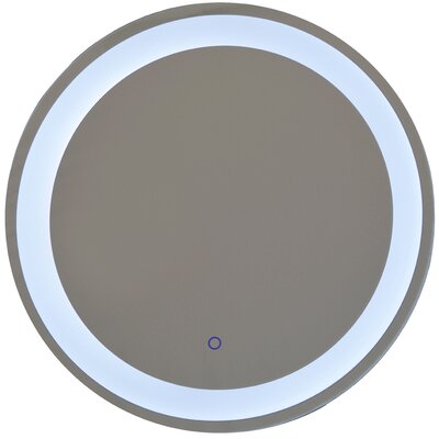 House Additions Glimmer Wall Mirror