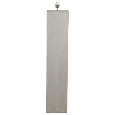 House Additions Berezayka 130.5cm Floor Lamp