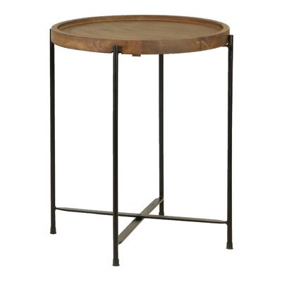House Additions Salad Side Table