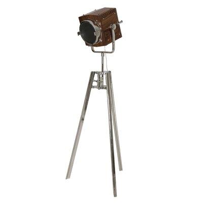 House Additions Damian 196cm Tripod Floor Lamp