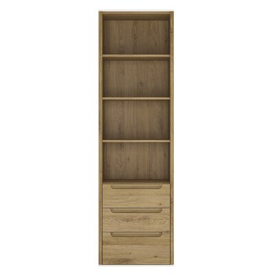 House Additions Burrell Tall 197cm Standard Bookcase