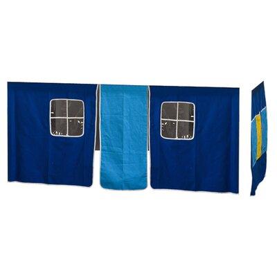 House Additions Stonestreet World Play Tent