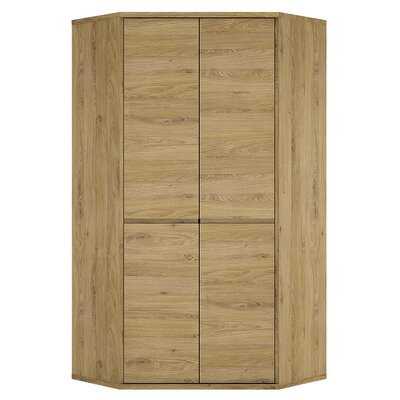 House Additions Hyland 2 Door Cabinet