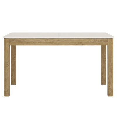 House Additions Burrell Dining Table
