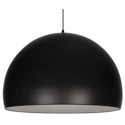 House Additions Mayfair 3 Light Bowl Pendant