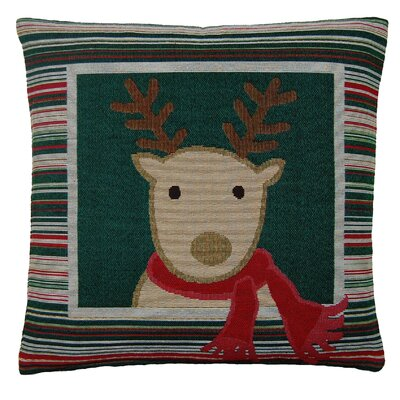 House Additions Christmas Scatter Cushion