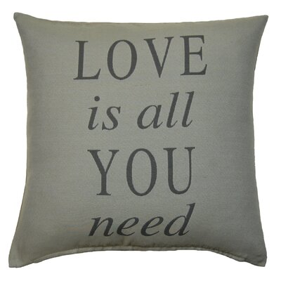 House Additions Lifestyle Scatter Cushion