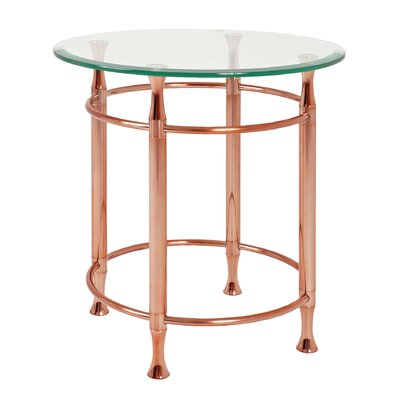 House Additions End Table