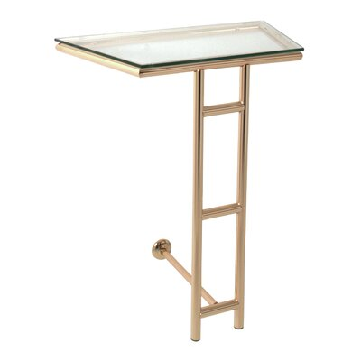 House Additions Wall Console Table