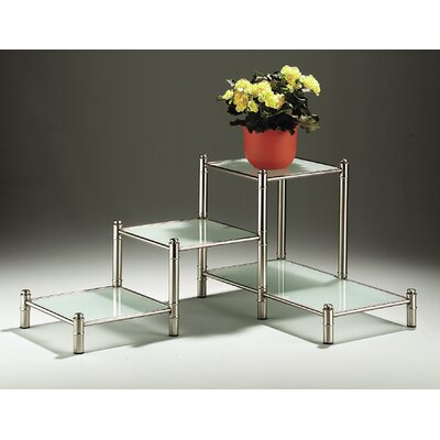 House Additions Multi-Tiered Plant Stand