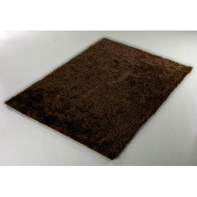 House Additions Vienne Brown Area Rug