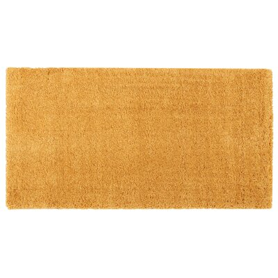 House Additions Vienne Elegance Gold Area Rug