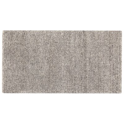 House Additions Vienne Elegance Silver Area Rug
