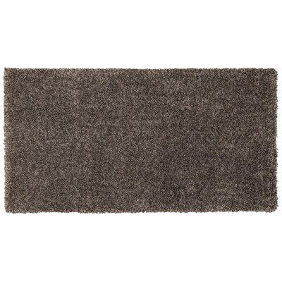 House Additions Vienne Elegance Dark Grey Area Rug