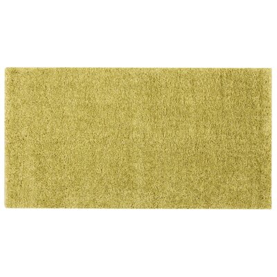 House Additions Vienne Elegance Green Area Rug