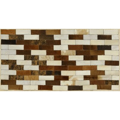 House Additions Patchwork Handmade Area Rug