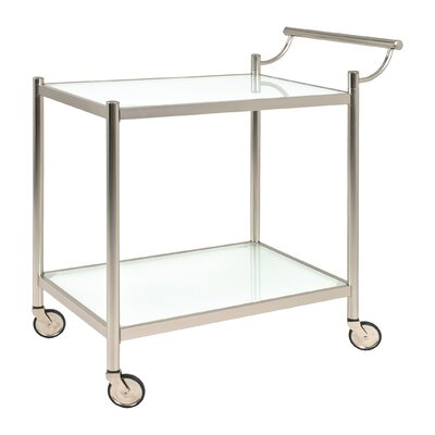 House Additions Serving Trolley