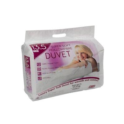 House Additions 13.5 Tog Duvet