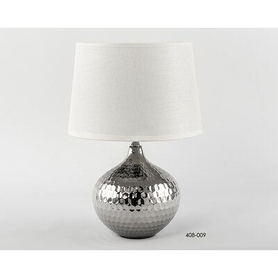 House Additions Jemina 40cm Table Lamp