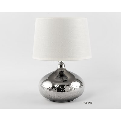 House Additions Leipzig 38cm Table Lamp