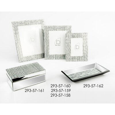 House Additions Cambra Picture Frame