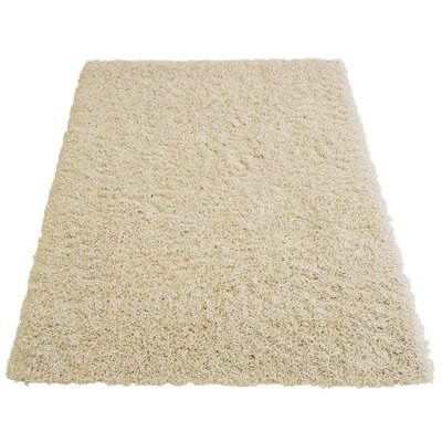 House Additions Cosy Ivory Area Rug