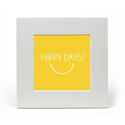 House Additions Happy Jackson Happy Days Typography