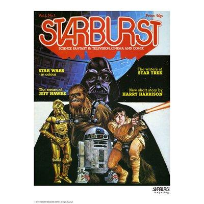 House Additions Starburst Star War Vintage Advertisement