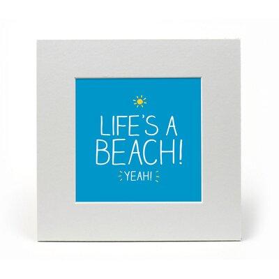 House Additions Happy Jackson Beach Typography