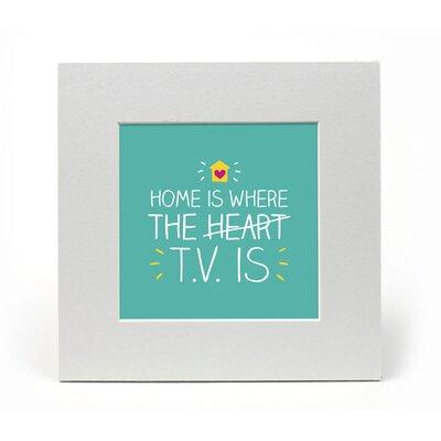 House Additions Happy Jackson TV Typography