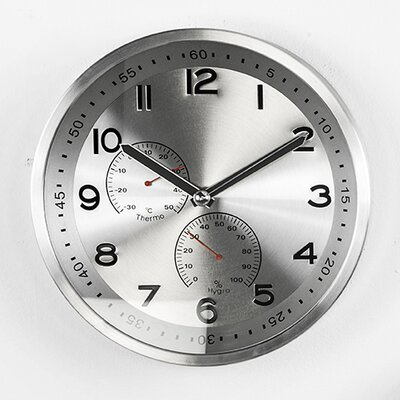 House Additions 30 cm Wall Clock