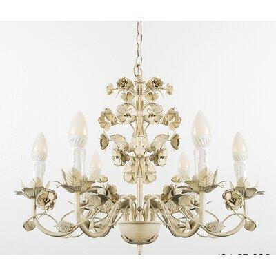 House Additions Alexa 50cm Floor Lamp