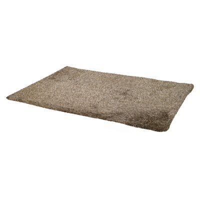 House Additions Termini Summertime Brown Area Rug