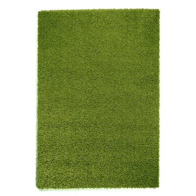 House Additions Apple Area Rug