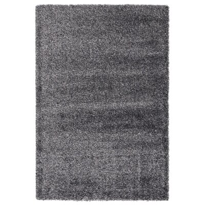 House Additions Anthracite Area Rug