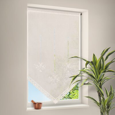House Additions Alm Window Curtain