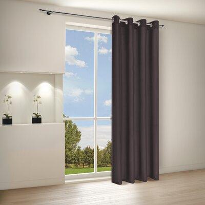 House Additions Elaine Eyelet Curtain