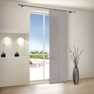 House Additions Milena Panel Blinds
